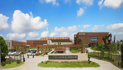 San Ying Packaging(Jiang Su)CO.,LTD (Shanghai SanYing Packaging Material Co.,Ltd.)