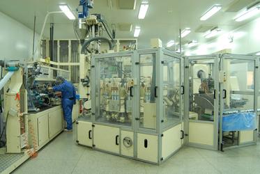 Production Machine-Tubing Machine