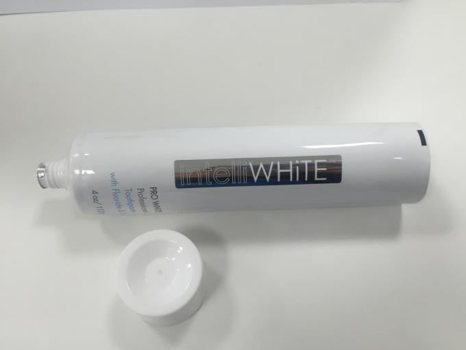 50g-200g ABL Laminated Toothpaste Tube For Dental Care Packaging