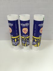 Offset Printing Laminated Dia35mm PBL Tube Packaging For Oral Care Toothpaste