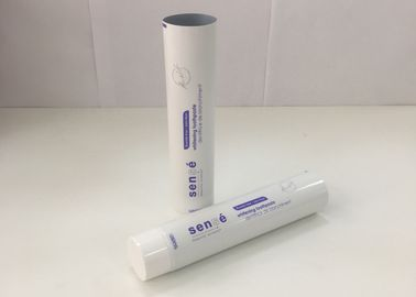 D35*149.2mm ABL275/12 Toothpaste Laminated Tubes Combined Silkscreen With Flexography
