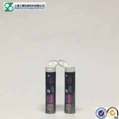 Customized Length ABL Laminated Tube For Teeth Refillable Toothpaste Packaging