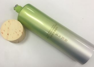 Customized Cap Cosmetic Laminated Tube With Silkscreen / Gravure / Stamping