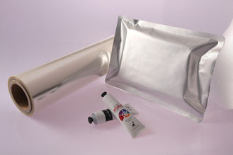 Custom Food Soft Aluminum Foil, Industrial Flexible Packaging