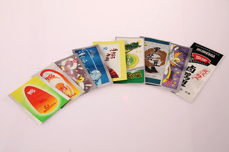 China Snacks Food Flexible Packaging   supplier