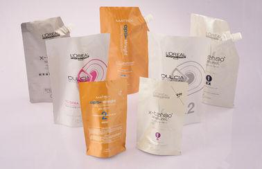 Custom Food Packaging Pouch Zipper Lock Bag Plastic Shown Window