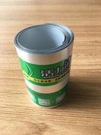 ABL Aluminum Barrier Laminated Tubes Gravure Printing Aluminum Plastic Laminate Film