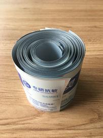 Aluminum Plastic Laminated Web for Toothpaste tube , Offset Printing