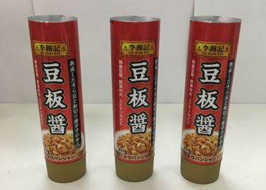 ABL 275/20 Aluminum Laminated Food Packaging Tube With 8 Colors Gravure Printing
