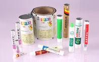 Pharmaceutical Tube Packaging, PE Soft Medicinal Plastic Packaging